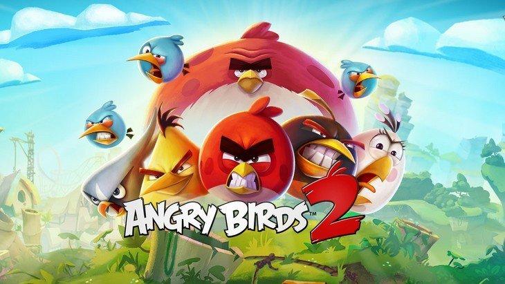 Angry Birds 2 : le retour des volatiles en colère le 30 juillet