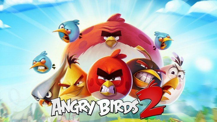 Angry Birds 2 : notre test du jeu (Android / iOS)