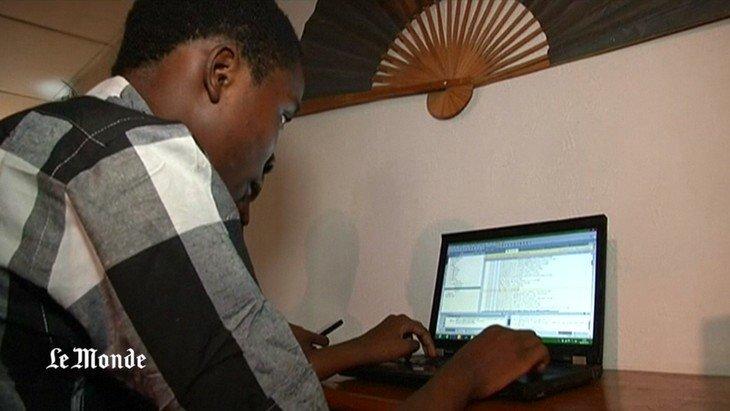 Deux ados nigérians lancent Crocodile Browser, un navigateur mobile plus rapide que Chrome