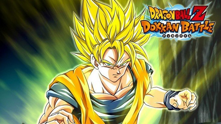 Dragon Ball Z: Dokkan Battle dispo sur Android et iOS en France