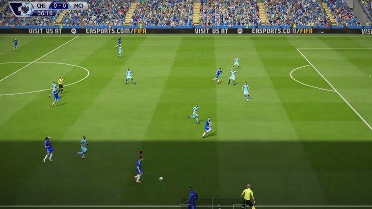 FIFA 16 pour quelques euros sur EA Access et Origin Access !