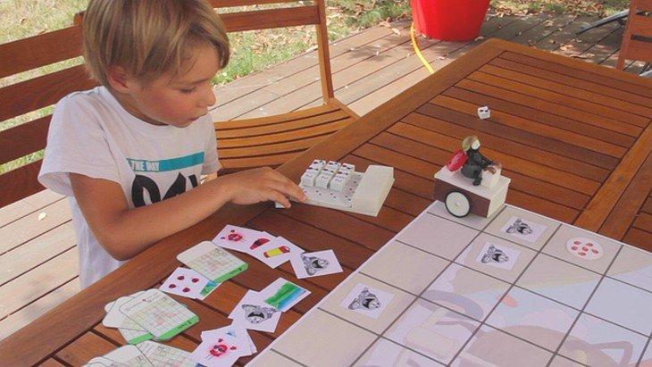 La Chasse aux Bugs : le jeu pour découvrir la programmation sans écran !