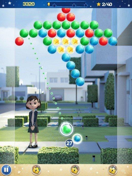 Le Petit Prince le jeu gameplay