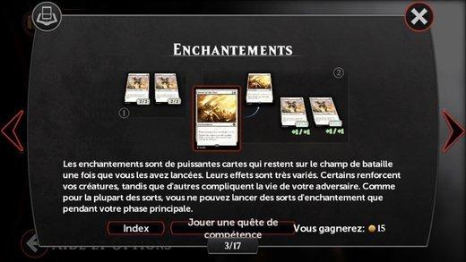 Magic Duels Origines gameplay