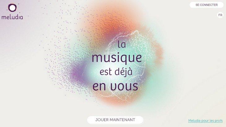 Meludia : quand apprendre la musique devient un jeu