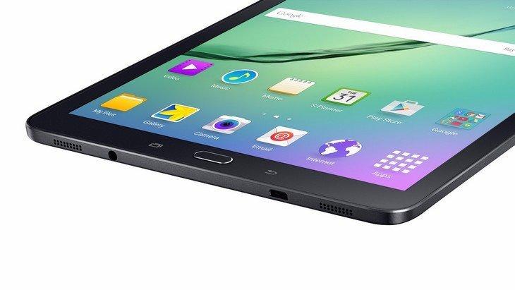 Samsung Galaxy Tab S2 : la tablette pour oublier l'iPad