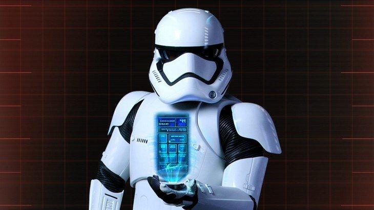 Sortie de Star Wars, une application Android et iOS pour ne rien manquer sur la Saga