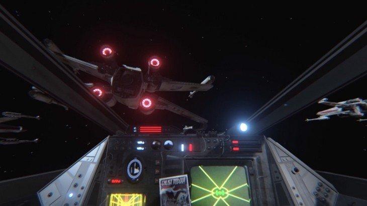 Star Wars VR : la réalité virtuelle s'invite dans ce jeu-concept à découvrir