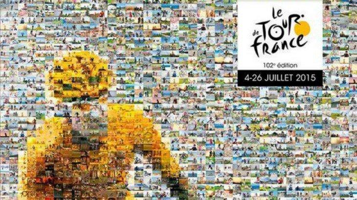 Tour de France 2015 : les jeux et les applications pour se lancer dans la course
