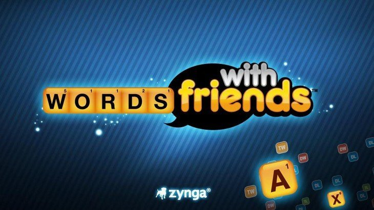 Words With Friends disponible en français  : le Scrabble est de retour !