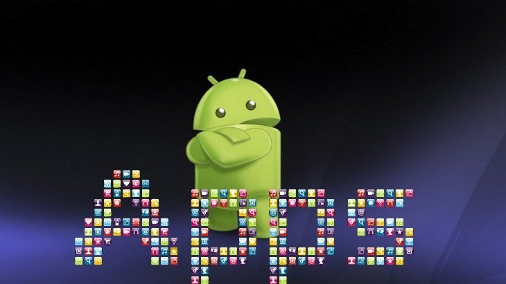 20 applications pour commencer avec Android