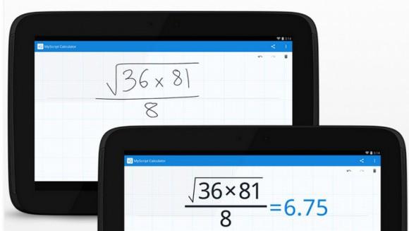 Rentrée scolaire : quelle calculatrice scientifique dans ton mobile ?