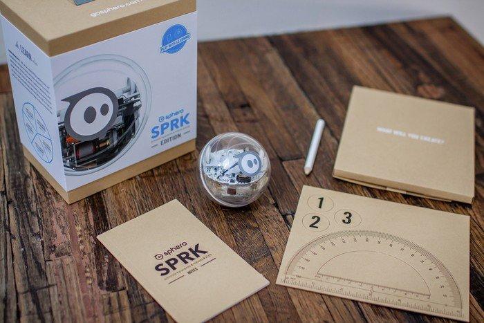 Sphero SPRK pack