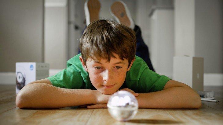 Sphero SPRK : la balle robotique pour apprendre à coder
