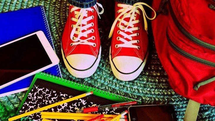 Rentrée 2017 au lycée : 5 applications pour t'aider