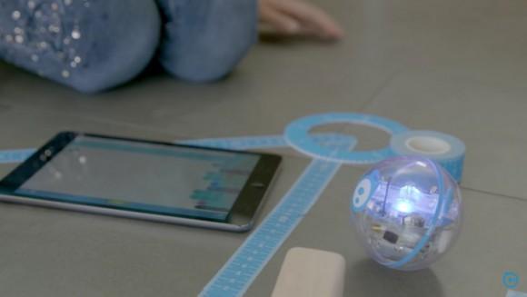 15 mini-robots pour apprendre à programmer et jouer