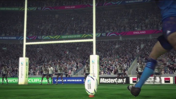 Rugby World Cup 2015 : joue ta propre Coupe du Monde de rugby !