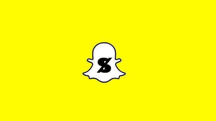 Mise à jour de Snapchat : des filtres pour les selfies et des rediffusions payantes
