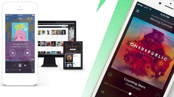 Quel service de streaming musical choisir ? Spotify, Deezer, Apple Music ?