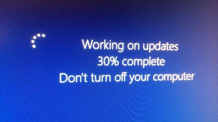 Windows 10 : non, tu n'es pas obligé de faire la mise à jour