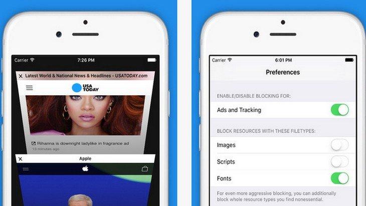 Avec iOS 9, tu peux bloquer la publicité sur ton iPhone / iPad (ou presque…)