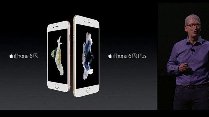 iPhone 6S, iPad Pro et Apple TV : Apple présente ses nouveautés