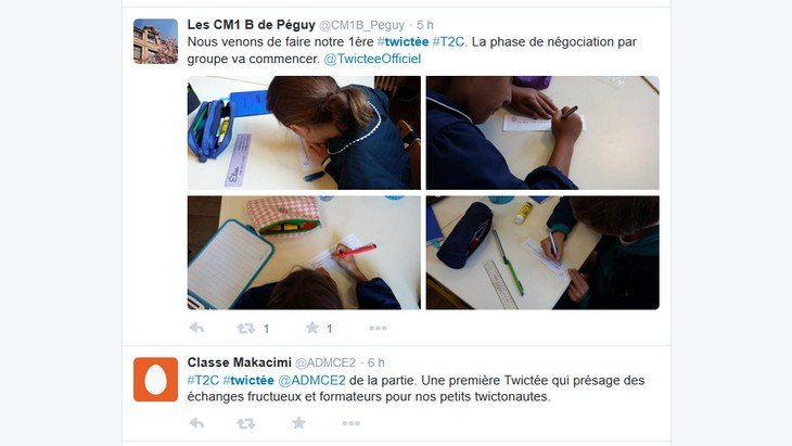 La Twictée : quand la dictée devient plus rigolote avec Twitter