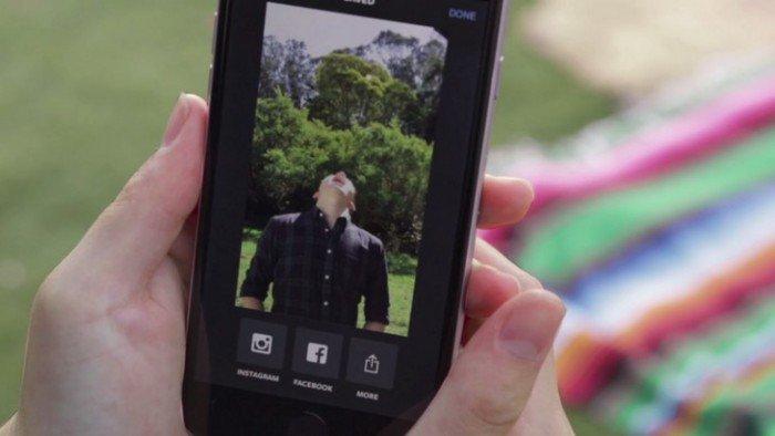 Boomerang from Instagram : l'appli pour créer des mini-vidéos rigolotes