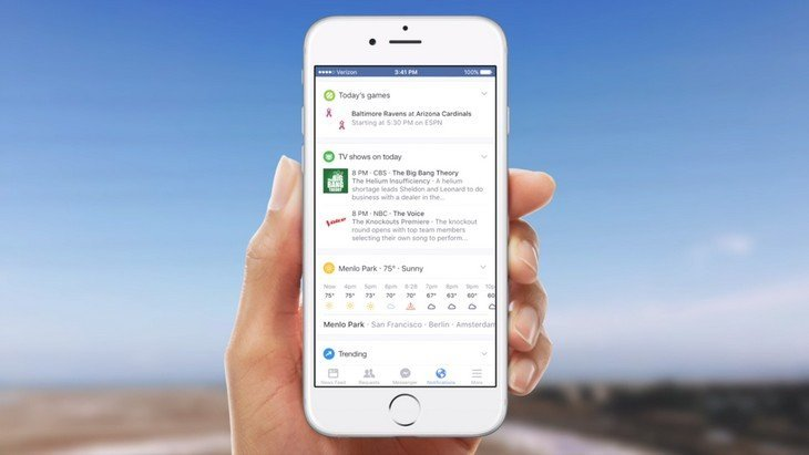 Facebook : encore plus de notifications sur ton mobile ?