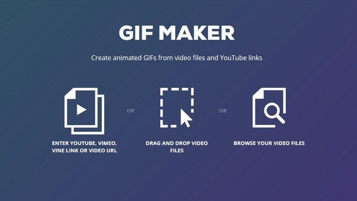 Astuce : comment créer tes propres GIFs avec GIF Maker ?