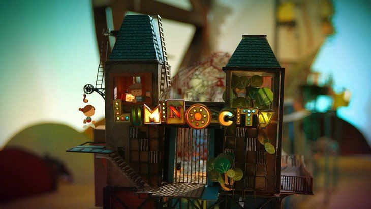 Lumino City : ce jeu est une petite merveille ! (iPhone – iPad, PC, Mac)