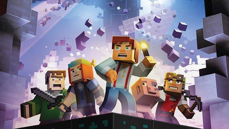 Minecraft: Story Mode arrive bientôt ! Date de sortie, trailer et prix pour tout savoir