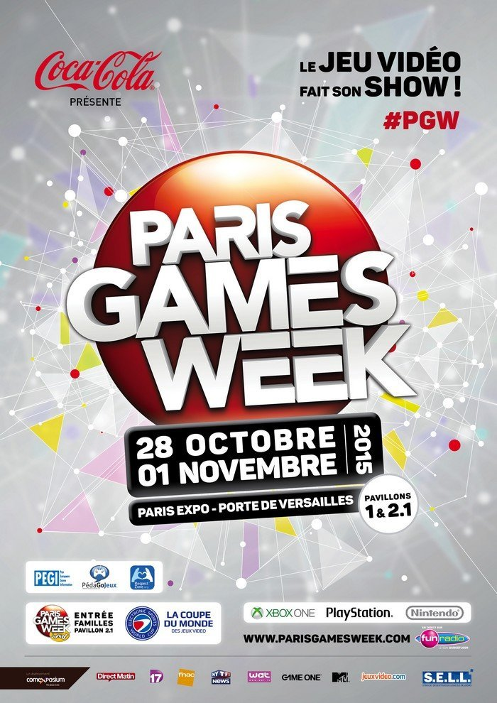 PGW2015