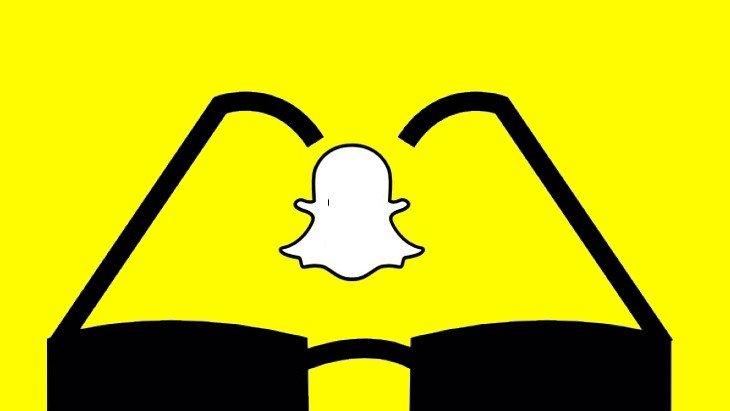 Snapchat peut-elle vraiment faire ce qu'elle veut de tes photos ?
