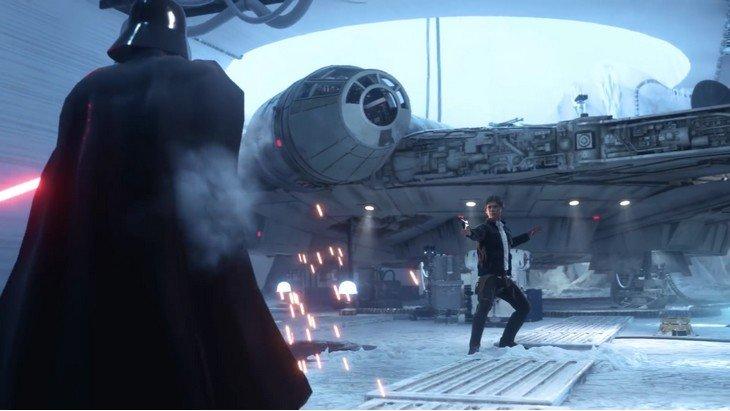 Star Wars Battlefront : regarde la bande-annonce de l'année !