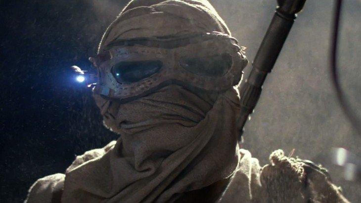Star Wars le Réveil de la Force : la bande-annonce qui fait rêver