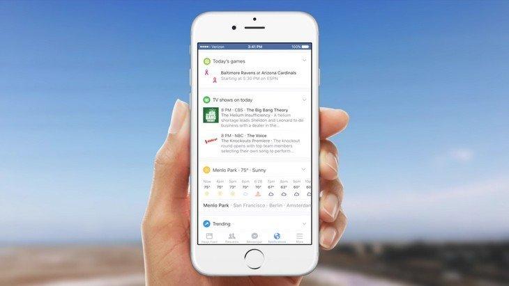 Facebook : les 9 dernières nouveautés à découvrir