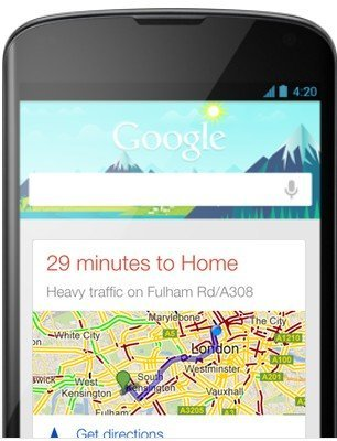 Google Now