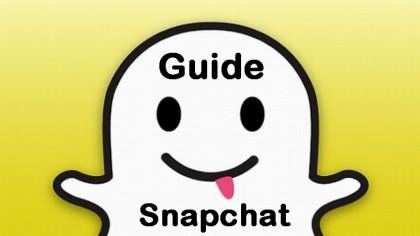 Guide Snapchat : les astuces, tutoriels et actualités