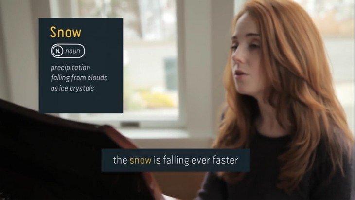 Améliorer son anglais en chanson : 5 solutions en ligne ou sur son mobile