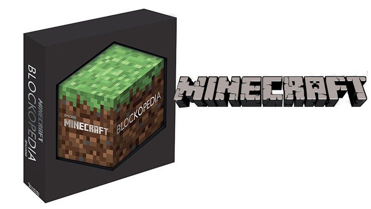Jeu concours : gagne Minecraft Blockopedia, l'encyclopédie sur Minecraft