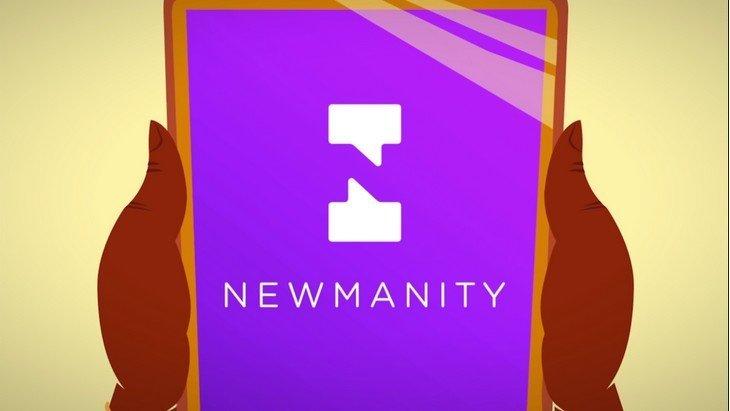 Adieu Gmail, voici Newmanity, la boîte mail sans pub ni tracking