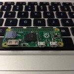 Raspberry Pi Zero cover