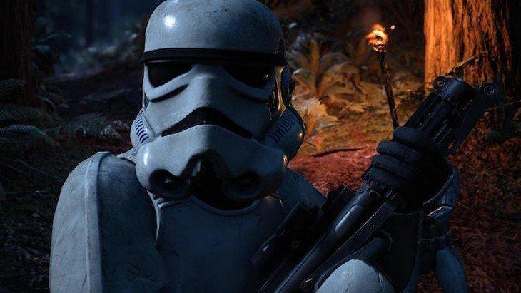 Sortie de Star Wars Battlefront : les dernières informations sur le jeu de l'année