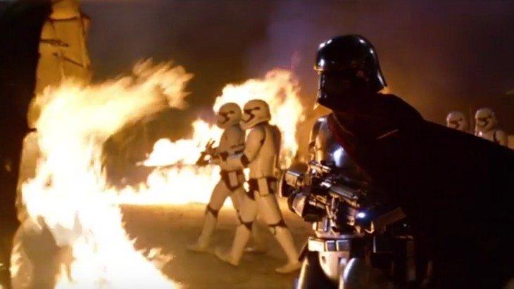 Star Wars le Réveil de la Force : une nouvelle bande-annonce !