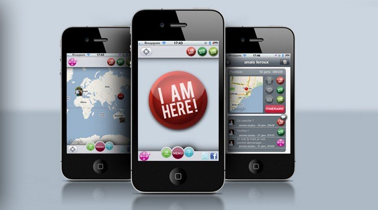 Comment régler la géolocalisation de ton smartphone et moins te faire tracker