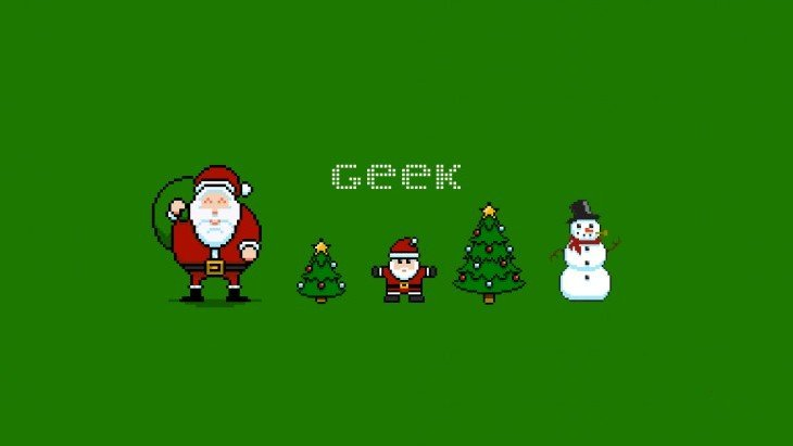 Quels cadeaux geek de dernière minute pour Noël ?