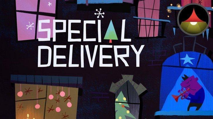 Spotlight Story spécial Noël : la réalité virtuelle se joue du Père Noël