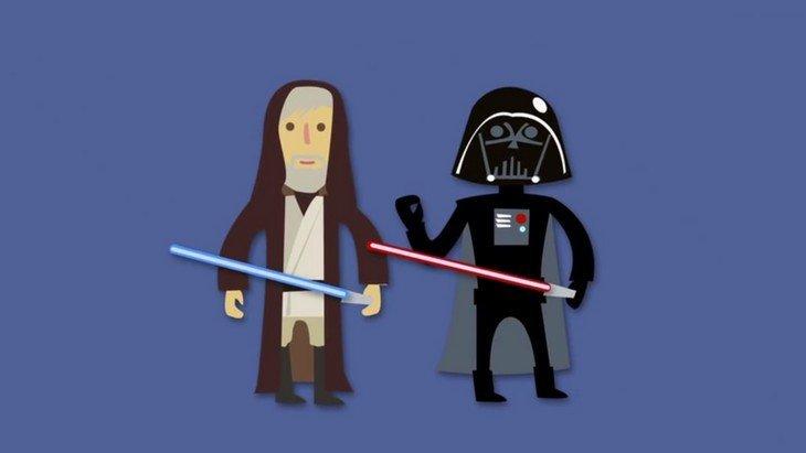 Tu ne comprends rien à Star Wars ? Cette vidéo peut t'aider