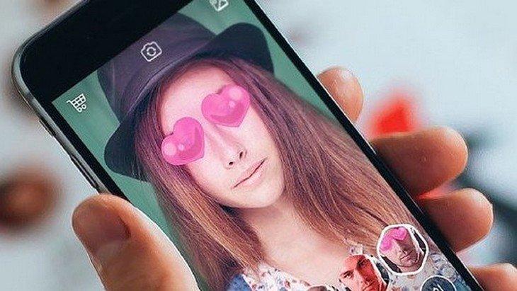 Les filtres payants dans Snapchat c'est déjà fini !